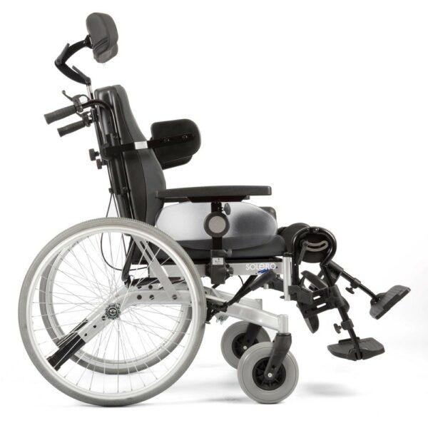 Meyra 9.072 Solero Light Αναπηρικό Αμαξίδιο