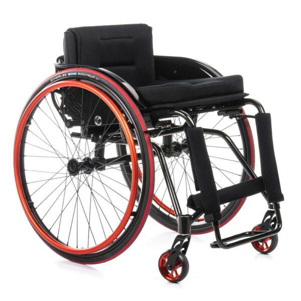 Ortopedia One Αναπηρικό Αμαξίδιο