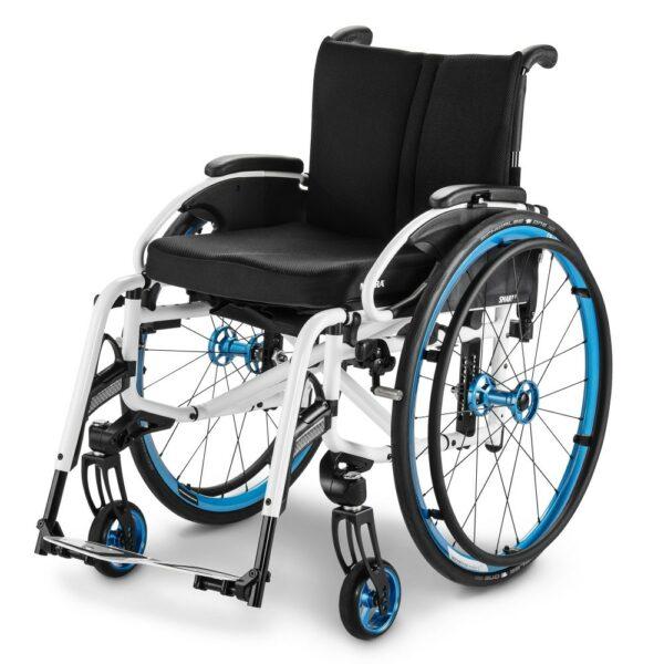 Meyra 2.370 Smart S Αναπηρικό Αμαξίδιο
