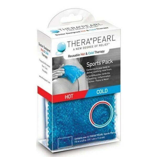 Therapearl Παγοκύστη - Θερμοφόρα Πολλαπλών Περιοχών (SPORTS PACK)