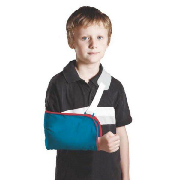 E Life E A0r801 Απλός Παιδιατρικός Φάκελος Στήριξης Ώμου 1000x1000