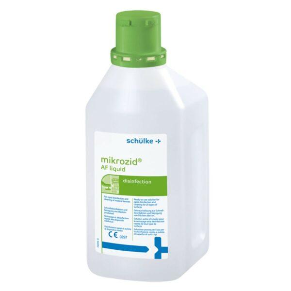 Schulke Mikrozid AF Liquid Απολυμαντικό Υγρό 1000ml
