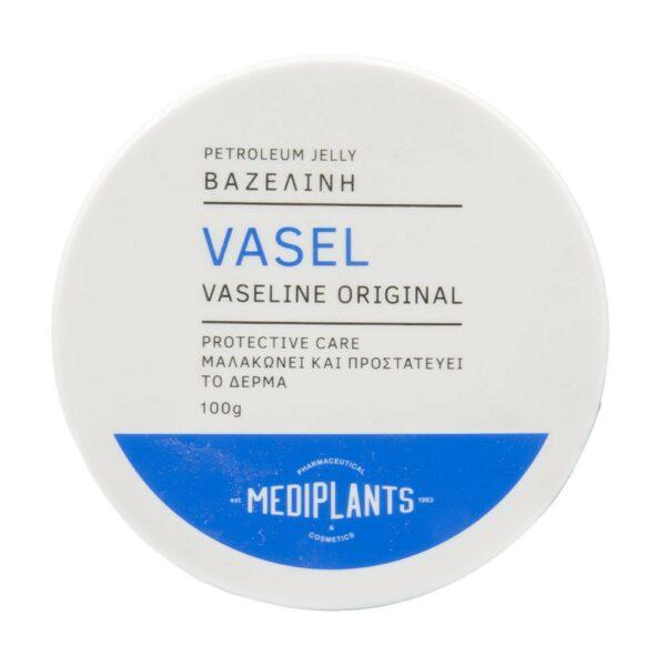 Mediplants Vasel (Βαζελίνη) 100gr
