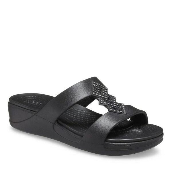 Monterey Crocs 207143 black