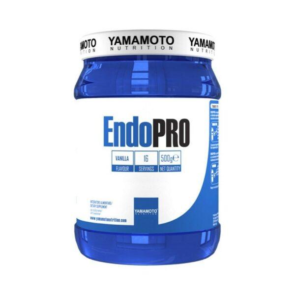 Yamamoto Endopro Vanilia 500gr