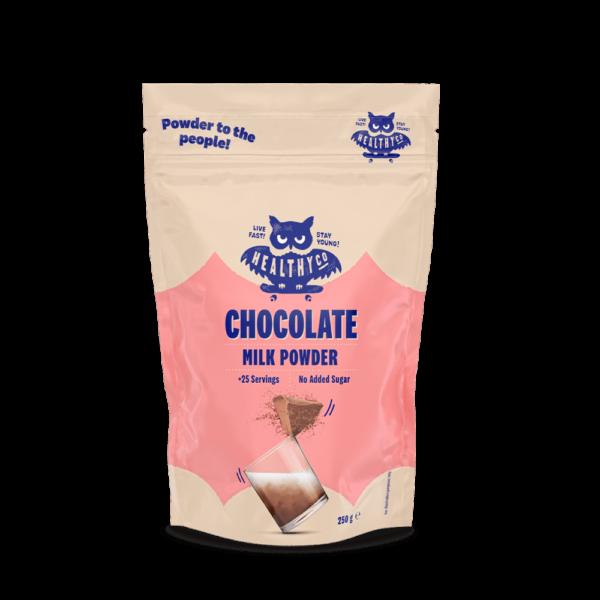 Healthyco Milk Chocolate Powder 250Gr