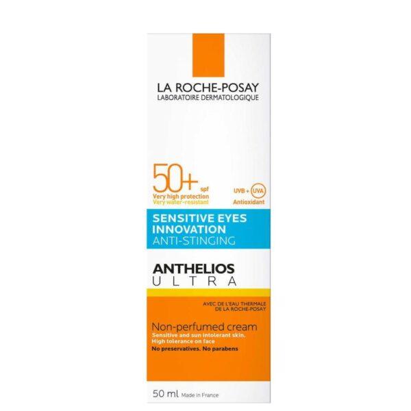 La Roche Posay Anthelios Ultra Cream SP SPF50+1