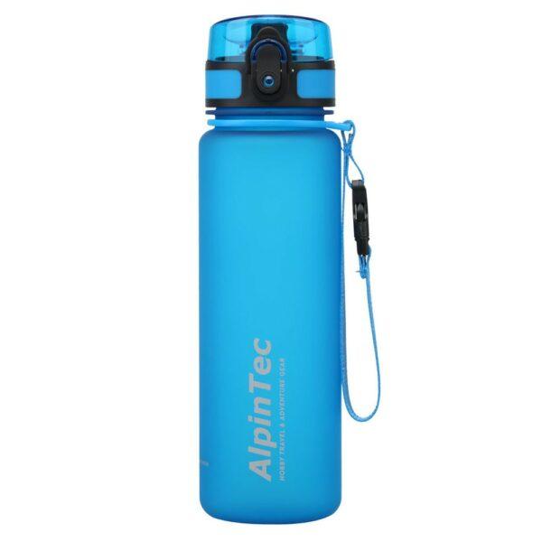 AlpineTec Παγούρι Style 500Ml Blue