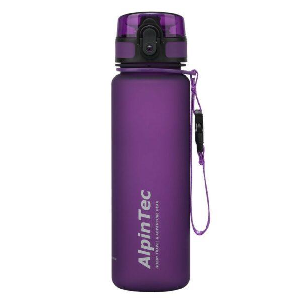 AlpineTec Παγούρι Style 500Ml Purple
