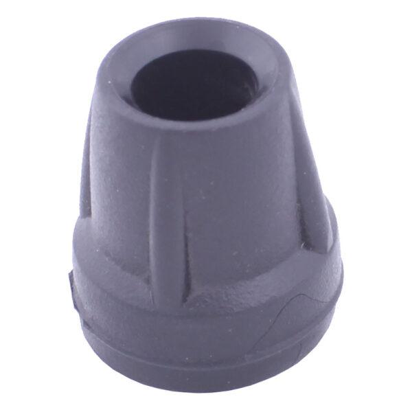 Mobiak 0805206 Παπουτσάκι Βακτηρίας Standard Φ19-20mm Γκρι
