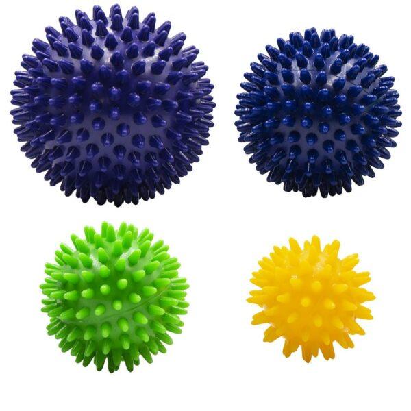 Vita 12-2-067 Rea Spiky Ball Σετ Τέσσερα Τεμάχια
