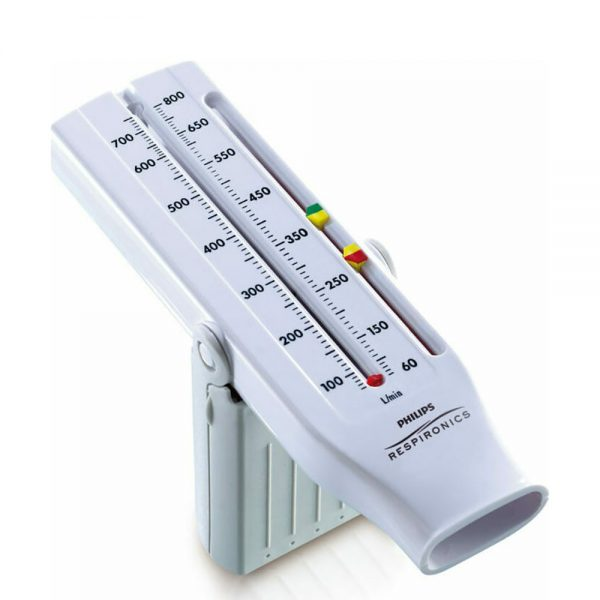 Philips Respironics Personal Best Resp Ροόμετρο