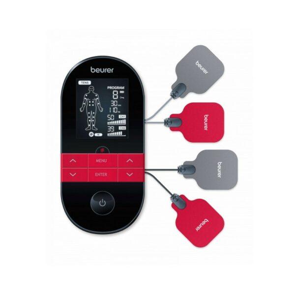 Beurer EM 59 Ψηφιακή Συσκευή TENS / EMS