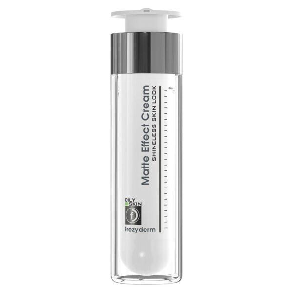 Frezyderm Matte Effect Cream For Oily Skin 50ml