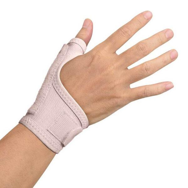 Prim 0802717 Essencial Ελαστικός Νάρθηκας Ακινητοποίησης Καρπού & Αντίχειρα