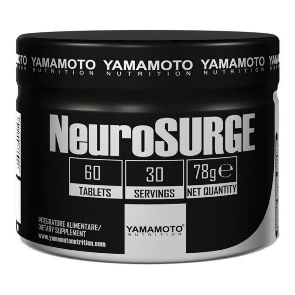 Yamamoto Neurosurge 60 Capsules