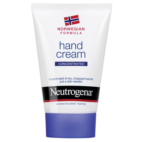 Neutrogena Scented Hand Cream 75ml