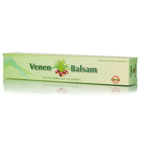 Euromed Venen Balsam 100ml