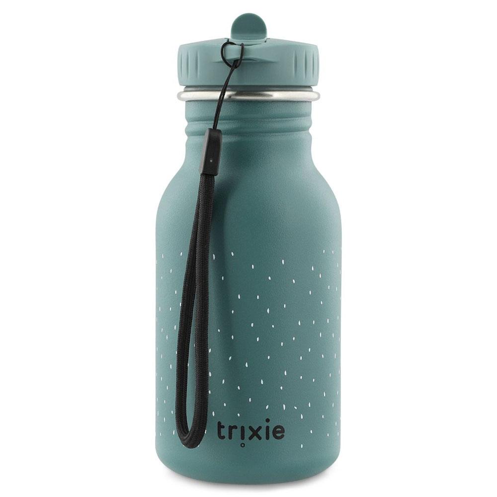 Trixie Ανοξείδωτο Παγούρι Mr Hippo 350ml