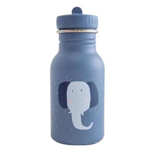 Trixie Ανοξείδωτο Παγούρι Mrs Elephant 350ml