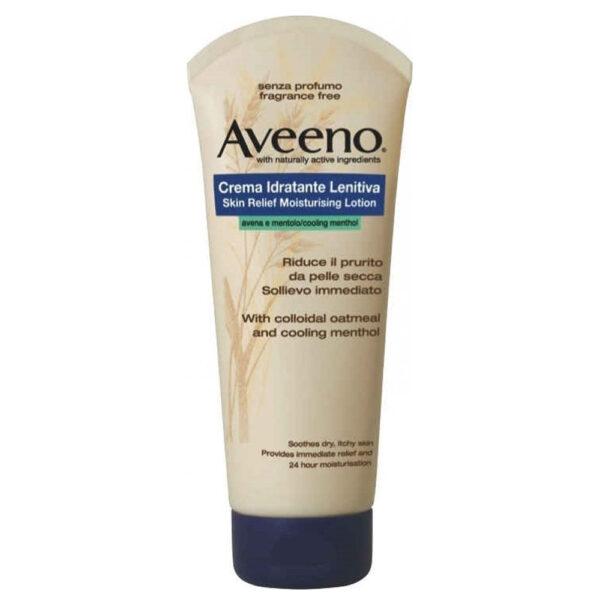 Aveeno Skin Relief Soothing Moisturizing Lotion 200ml