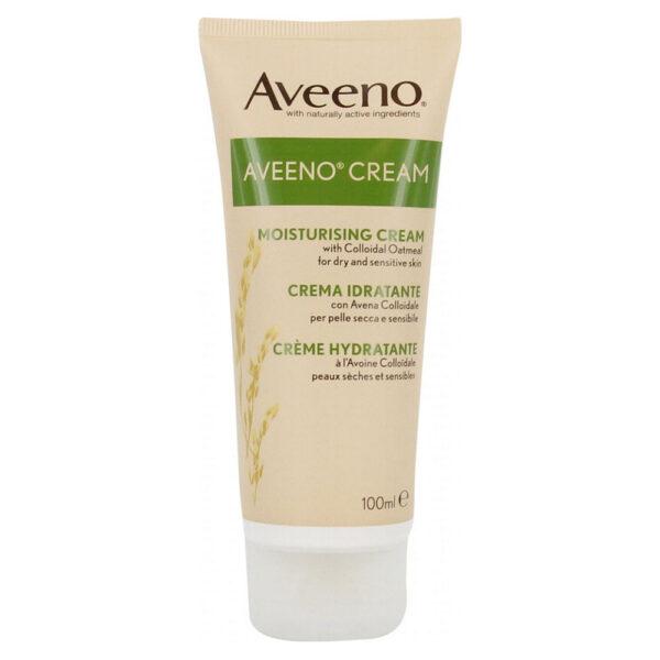 Aveeno Daily Moisturizing Cream 100ml