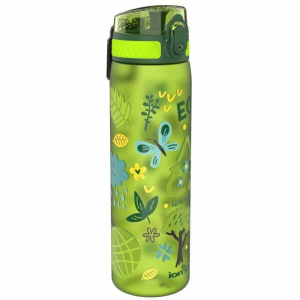 Ion8 Πλαστικό Παγούρι Slim 600ml Eco