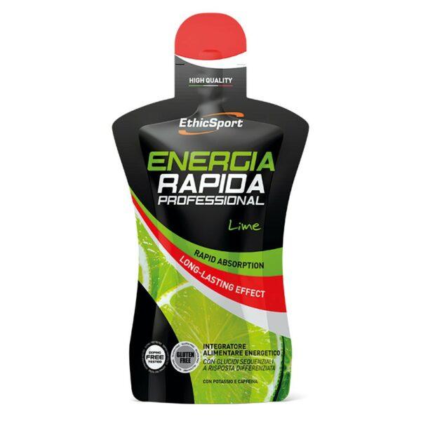 EthicSport Energia Rapida Professional Lime 50ml